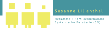 Hebamme Susanne Lilienthal